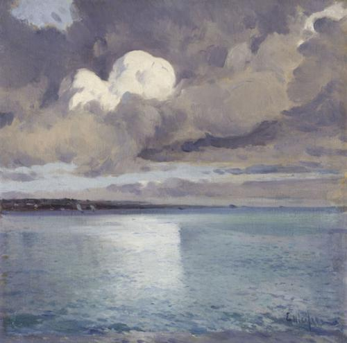 Marina de Cadaqués (Cúmulos)