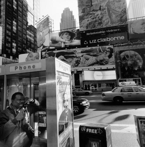 Nueva York, 2002