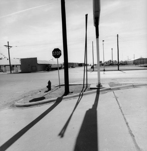 Nuevo México, 2001