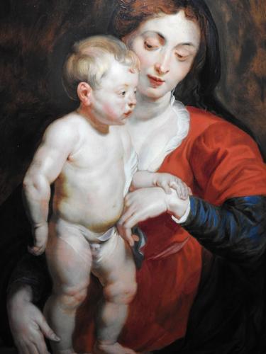 Virgen de Cumberland