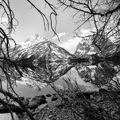 Parque Nacional de Grand Teton, 1999