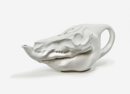 High Tea Pot [Tetera]