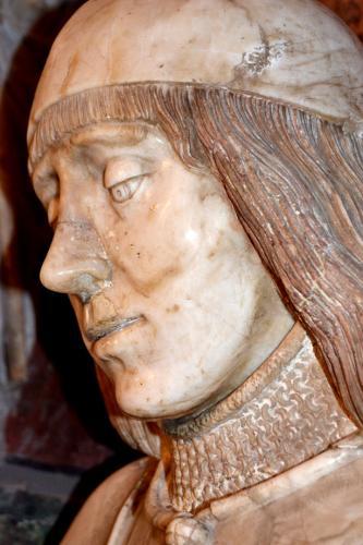 Efigie del Doncel
