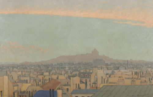 Vista de Montmartre (1)