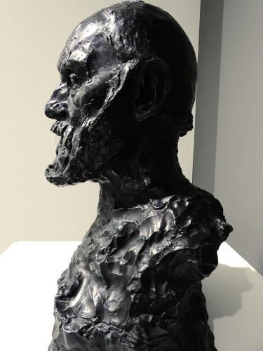 Busto de Eugène Guillaume