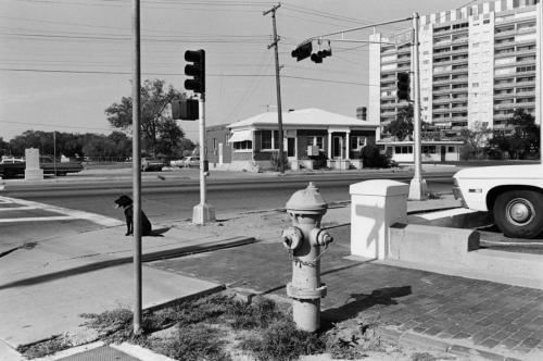 Albuquerque, 1972