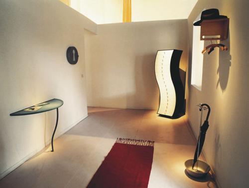 Diseño de interior para Capellini