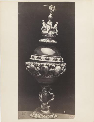 Copa con emperadores, virtudes y fama