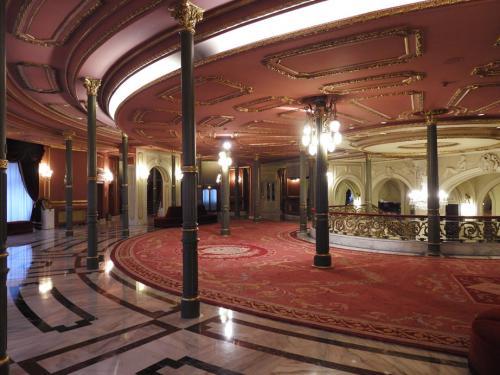 Foyer del Teatro Arriaga