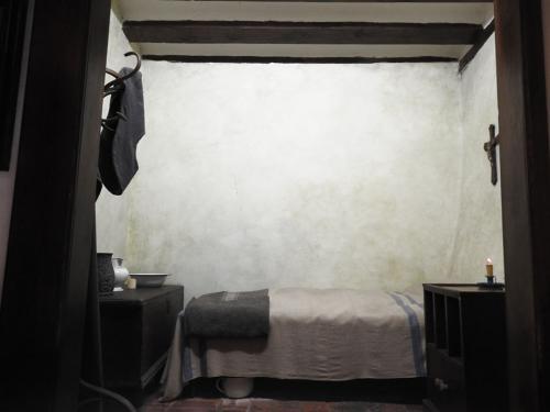 Sala de la alcoba del santero 2