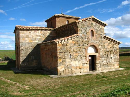 San Pedro de la Nave (Zamora)