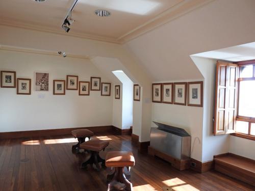 Vista de la Sala II, Goya
