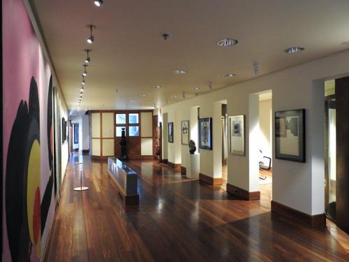 Vista de la Sala IX