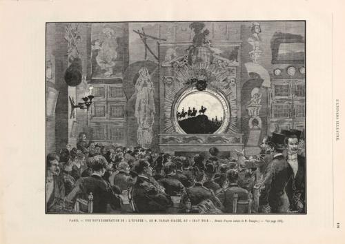Una representación de la Epopeya