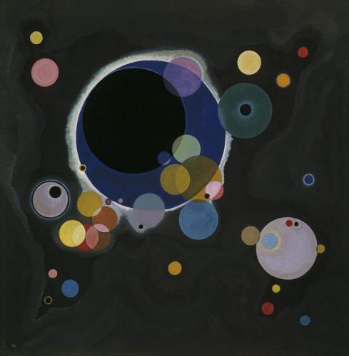 Varios círculos